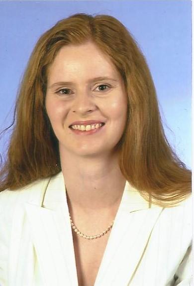 Anke Ulrike Engel